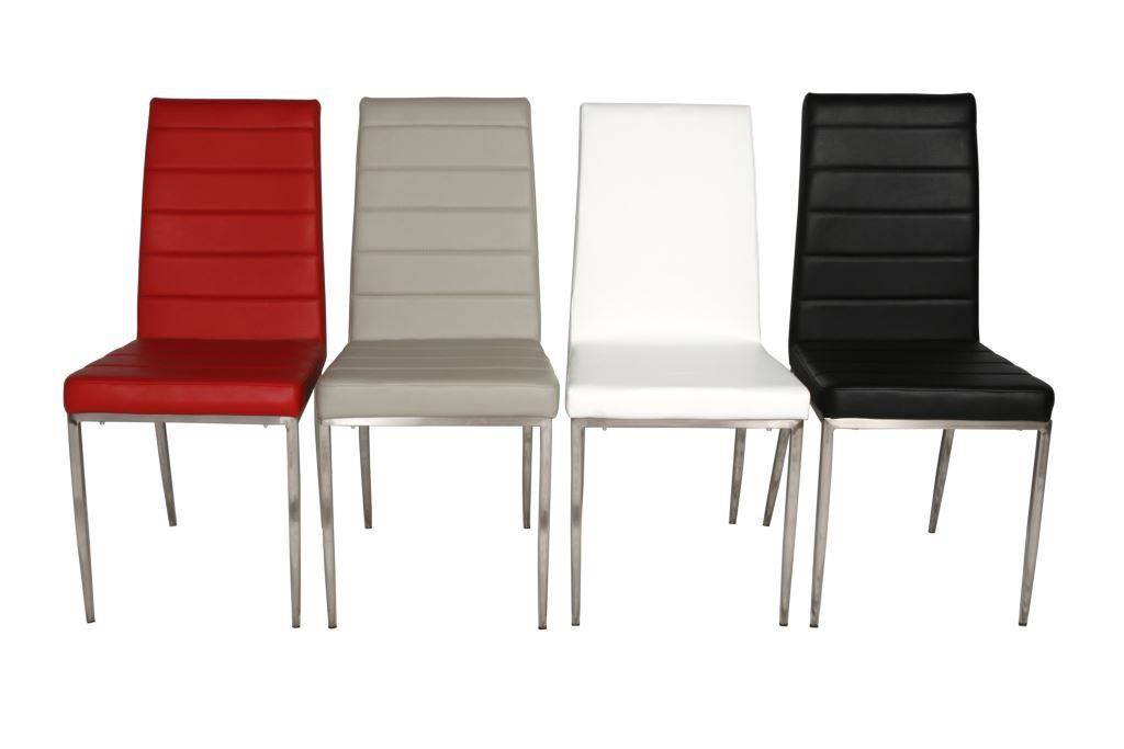 Furniture Hire Auckland Smooch Dining chairs
