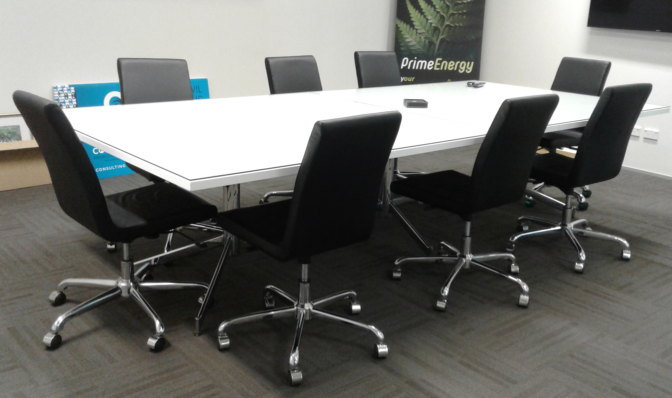 Chair Hire Furniture Hire Auckland - Office chair hire