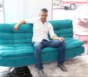 sofa hire auckland
