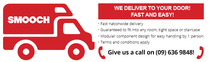 about us smooch delivery logo